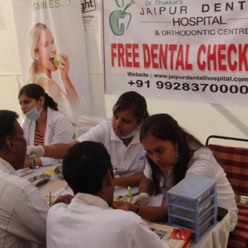 Dental Camp 13 Nov 2011